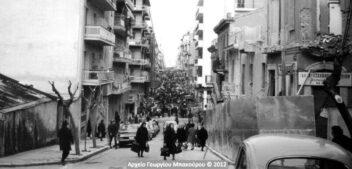 Εξάρχεια & η σκηνοθεσία της εξέγερσης