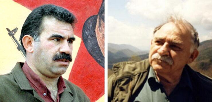 Από τoν Μπούκτσιν στον Οτσαλάν: δημοκρατικός συνομοσπονδιακός κοινοτισμός & η επανάσταση στη Ροζάβα