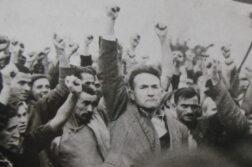 Μια ιστορία προδοσίας εναντίον των αναρχικών ανταρτών