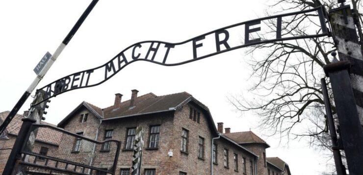 Η ελευθερία του λόγου και οι αρνητές του Ολοκαυτώματος. Σκέψεις με αφορμή τον Νόαμ Τσόμσκι