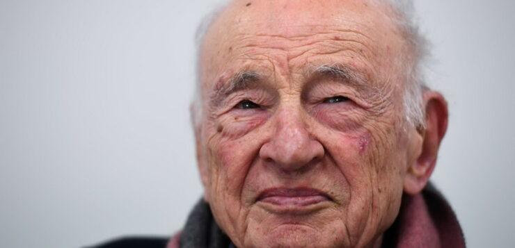 Ο Εντγκάρ Μορέν σχολιάζει την πανδημία ενόψει των 100ών γενεθλίων του