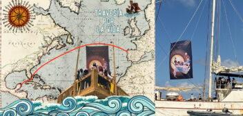 Σήμερα 03/05 οι Ζαπατίστας σαλπάρουν για Ευρώπη | ΚΑΛΟ ΤΑΞΙΔΙ ΣΥΝΤΡΟΦΟΙ-ΙΣΣΕΣ!