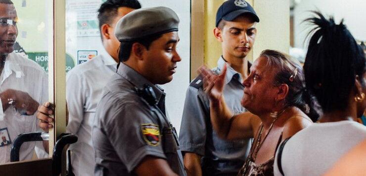 Η κοινωνική απομάγευση της «Επανάστασης»: η φωνή ενός Κουβανού αναρχικού