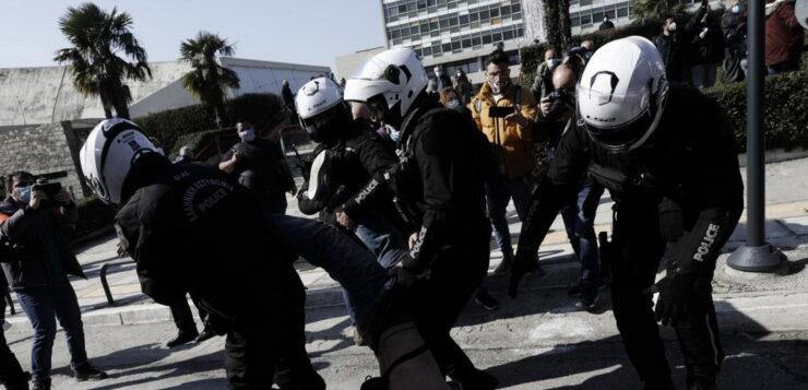 Κρατική δολοφονία: Για το πρωτοφανές κύμα δολοφονικής αστυνομικής βίας των τελευταίων ημερών